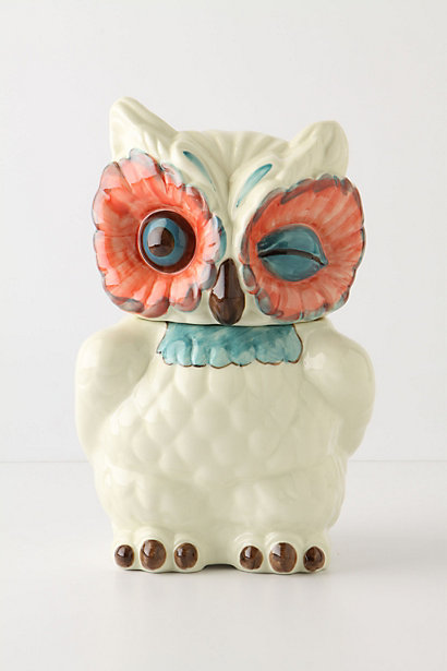 A Real Hoot Jar