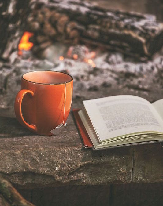 Get your down time: Escape with our Top 5 Reads