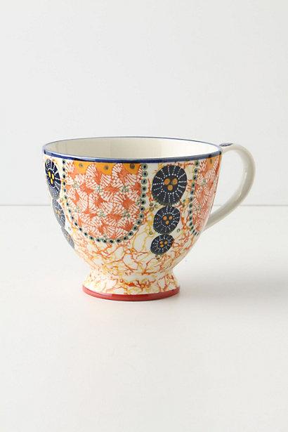 Kebaya Mug 1