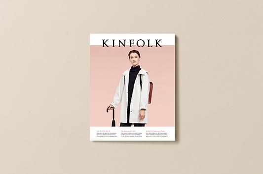 Kinfolk 5
