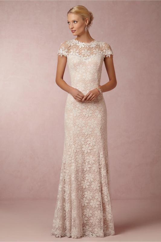Nova Lace Gown