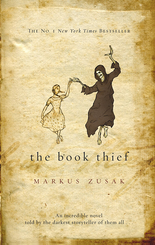 The-Book-Thief 1