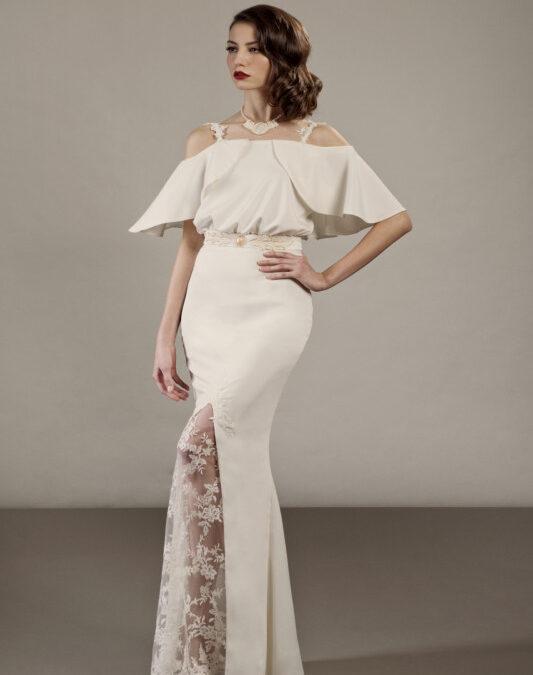 Festival Brides Love: Petite Lumière – Wedding Dress Separates for The Modern Day Bride