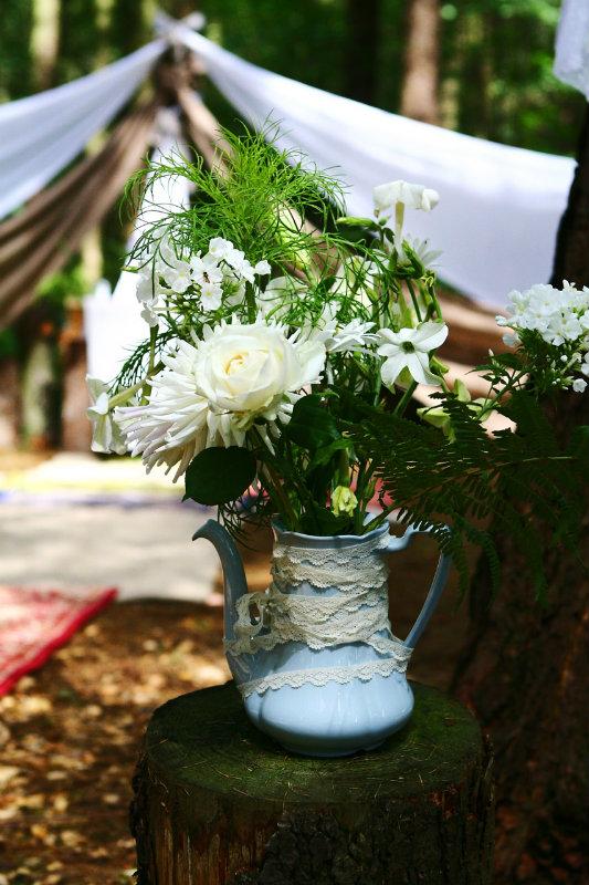 2 Woodland Ceremony - 007 533