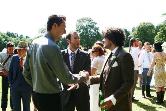 2 Woodland Ceremony - 023 533
