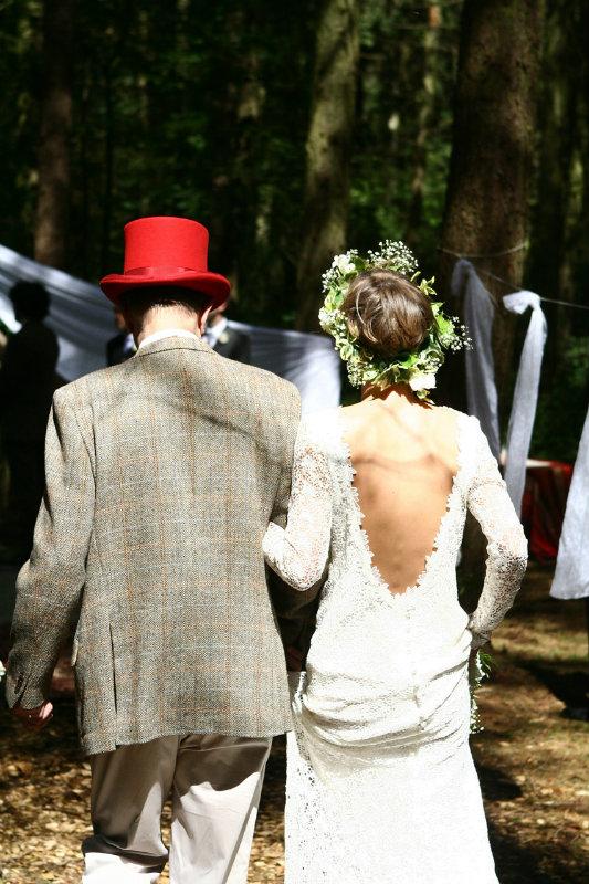 2 Woodland Ceremony - 072 533