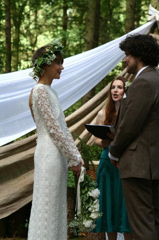 2 Woodland Ceremony - 074 533