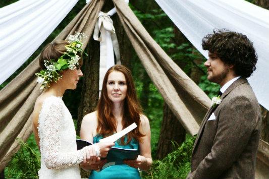 2 Woodland Ceremony - 108 533