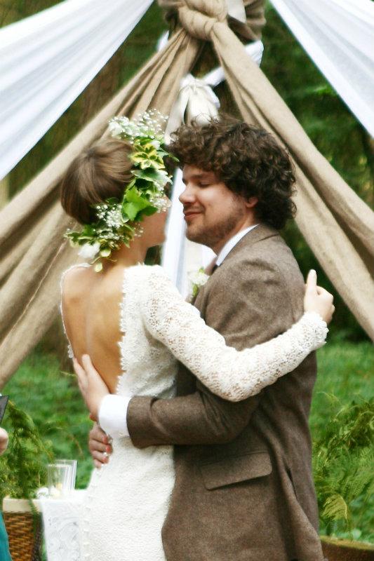 2 Woodland Ceremony - 124 533
