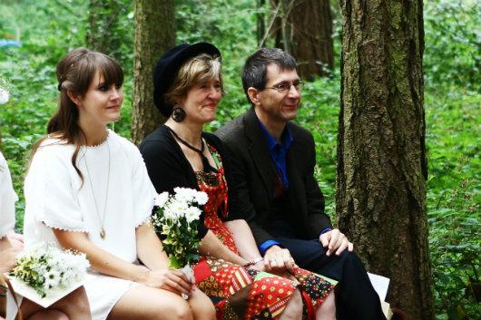 2 Woodland Ceremony - 126 533
