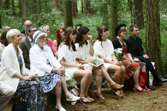 2 Woodland Ceremony - 128 533