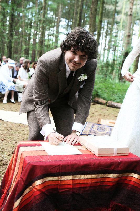 2 Woodland Ceremony - 130 533
