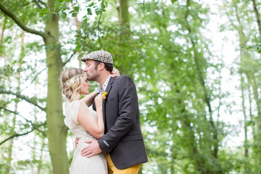 New Festival Wedding Venue: Intimate Woodland, Lawn and Wild Flower Meadow – Norfolk