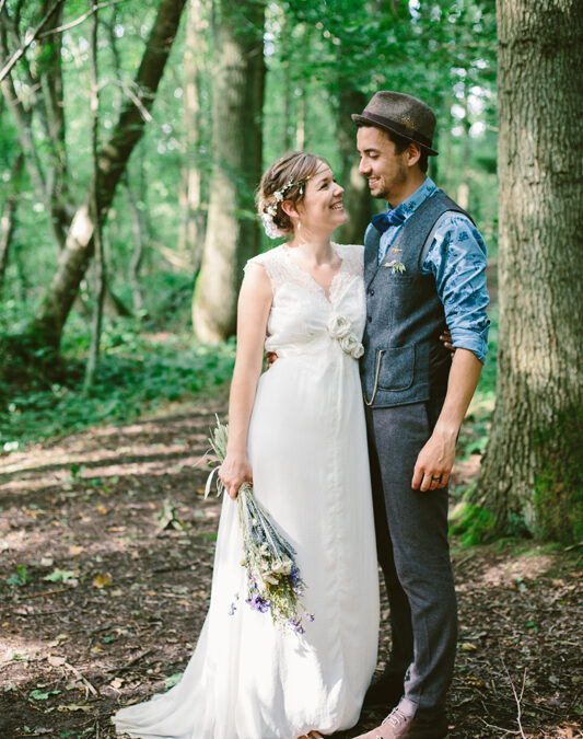 Rhi and Jon's Rustic Handmade Country Barn Wedding….