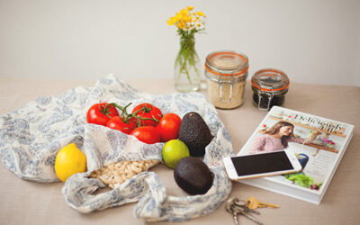Festival Brides Loves Deliciously Ella | 3 Essential Recipes for Every Bride-to-be