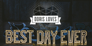 Doris Loves SIDEBAR