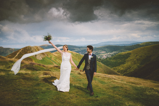 Festival Brides Love: Ed Godden Photography