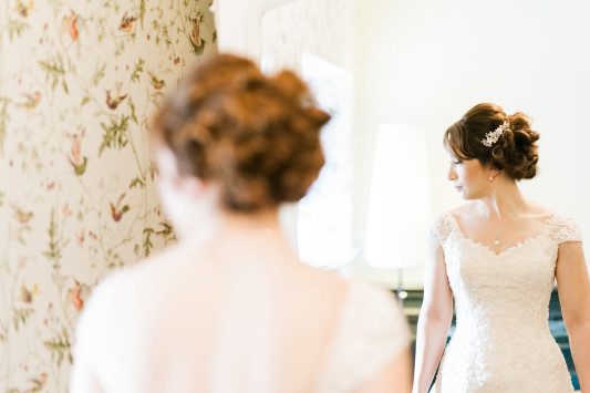 [Victoria Lamburn Photography] Ciara and Mike - Wedding - DL - 129