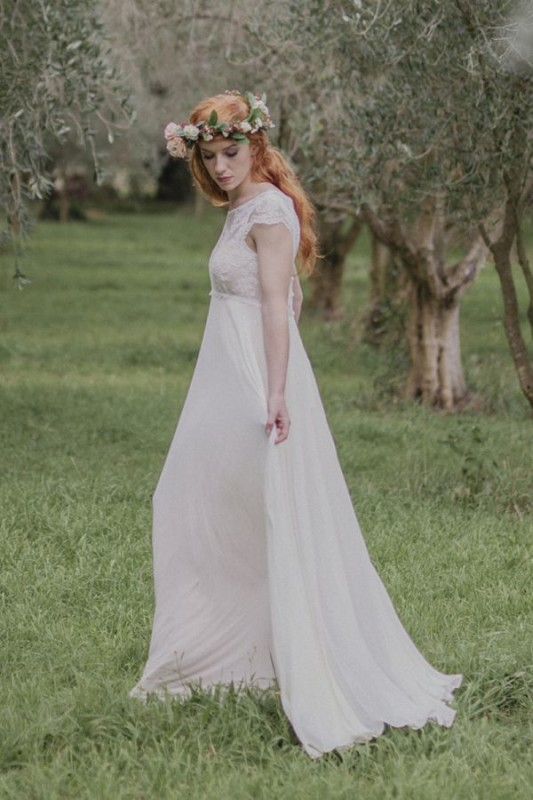 Johanna Hehir trunk show at Rock the frock bridal