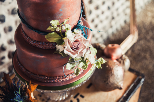 Copper Wedding Shoot | FitzGerald Photographic