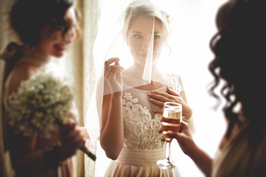 50 Shades of Bridesmaid & How to Make the Most of Them!