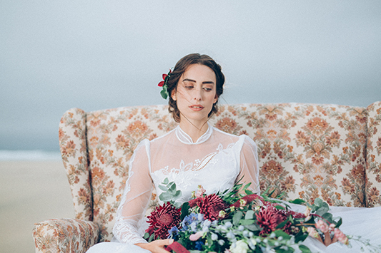 Festival Brides Love: Enchanted Brides Photography