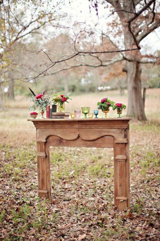 Fireplaceweddinginspiration10