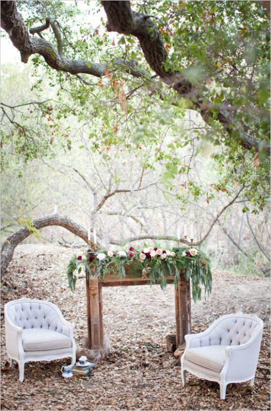 Fireplaceweddinginspiration24