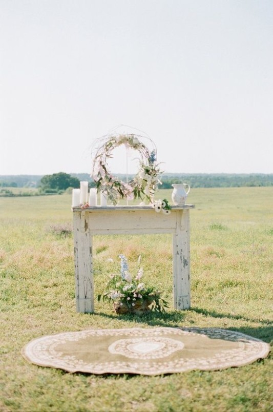 Fireplaceweddinginspiration3