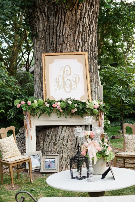 Fireplaceweddinginspiration32