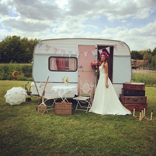 Festival Brides Love: Pip Vintage Hire