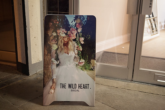 Wild Heart Bridal CGP-25