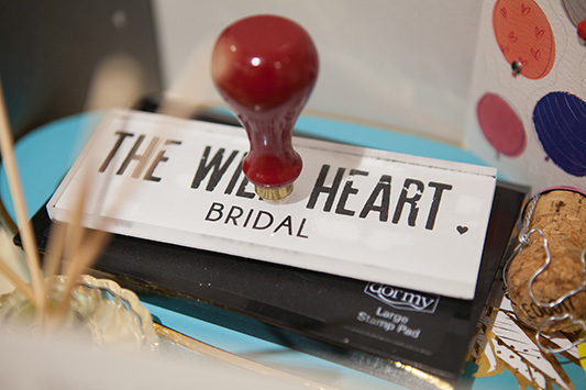 Wild Heart Bridal CGP-27