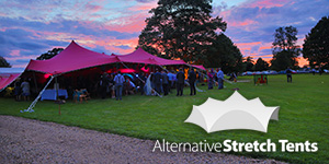 alternative stretch tents SIDEBAR