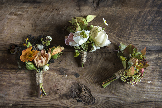 Festival Brides Love: The Good Florist