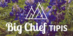 Big Chief Tipis SB NEW