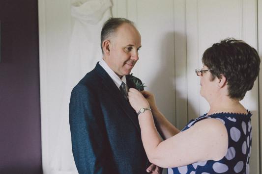 Flo + Ollie Tewkesbury Festival Wedding Scuffins Photography 009