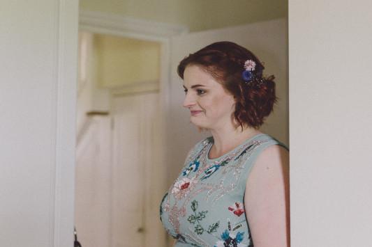 Flo + Ollie Tewkesbury Festival Wedding Scuffins Photography 021