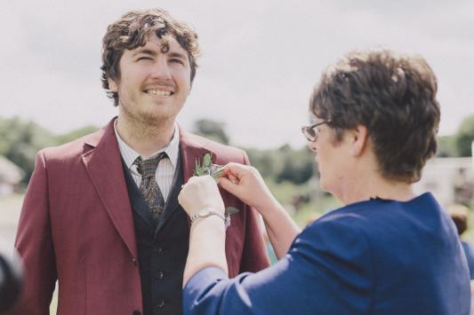 Flo + Ollie Tewkesbury Festival Wedding Scuffins Photography 026