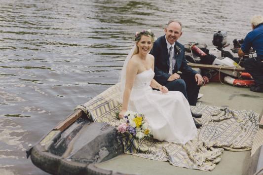 Flo + Ollie Tewkesbury Festival Wedding Scuffins Photography 031