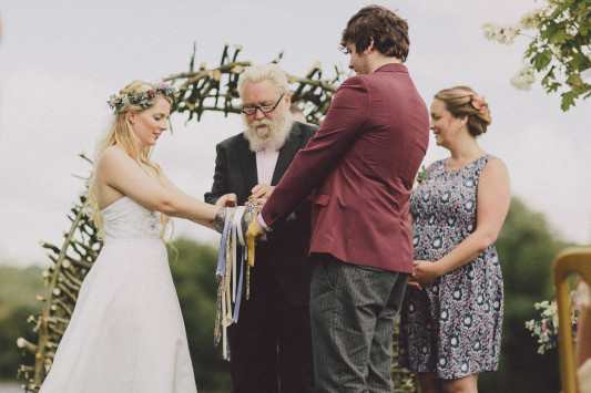 Flo + Ollie Tewkesbury Festival Wedding Scuffins Photography 042