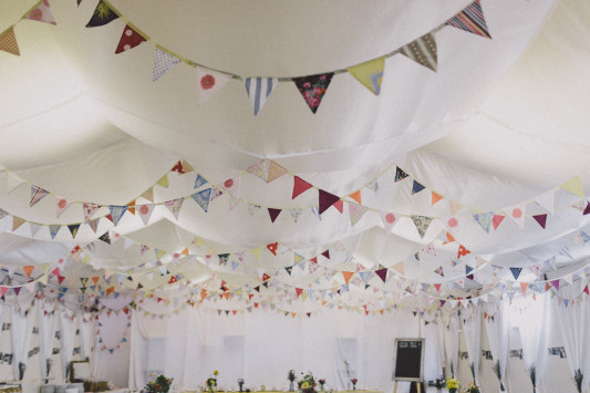 Flo + Ollie Tewkesbury Festival Wedding Scuffins Photography 059