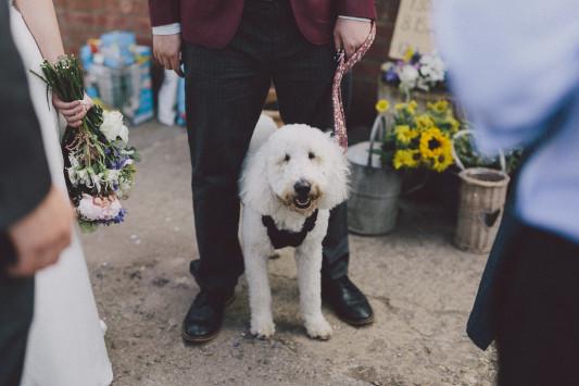 Flo + Ollie Tewkesbury Festival Wedding Scuffins Photography 077