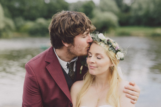 Flo + Ollie Tewkesbury Festival Wedding Scuffins Photography 082