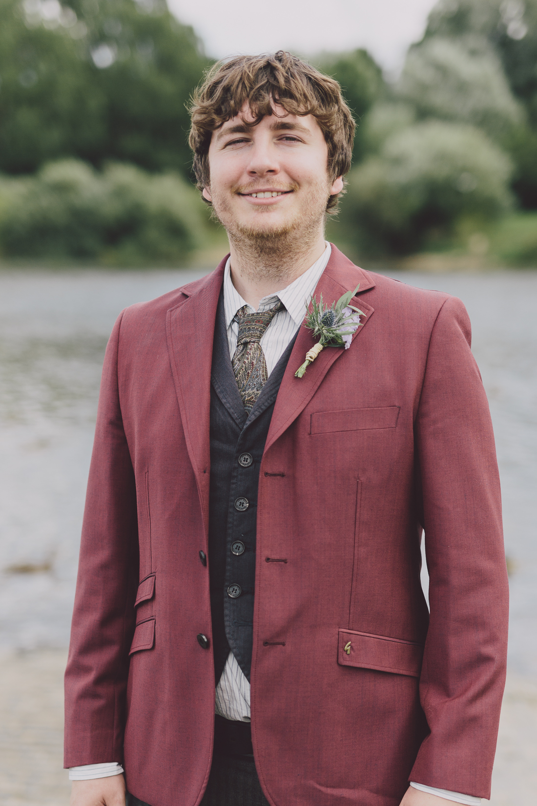 Flo + Ollie Tewkesbury Festival Wedding Scuffins Photography 085