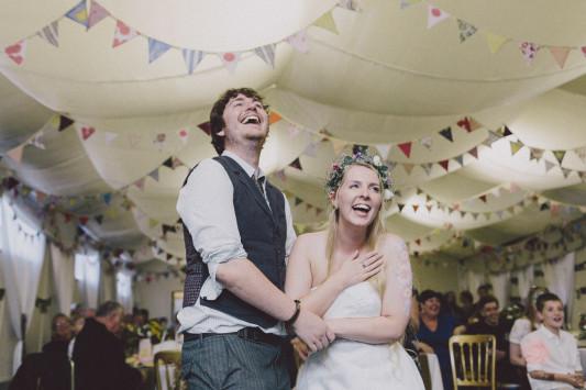 Flo + Ollie Tewkesbury Festival Wedding Scuffins Photography 146