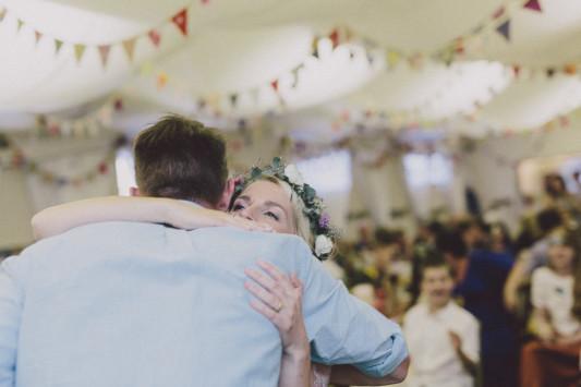 Flo + Ollie Tewkesbury Festival Wedding Scuffins Photography 148