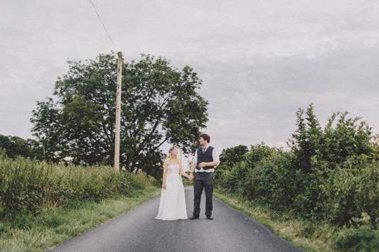 Flo + Ollie Tewkesbury Festival Wedding Scuffins Photography 149