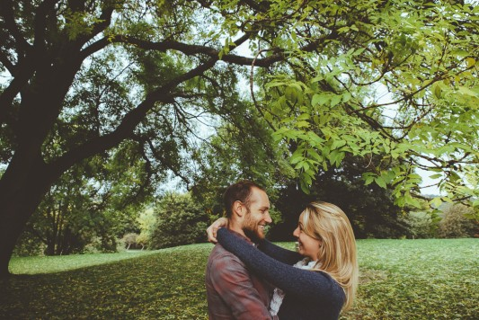 Rachel & Mark's Ilkley Engagement Shoot By Shutter Go Click Photography-2