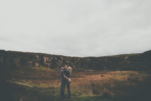 Rachel & Mark's Ilkley Engagement Shoot By Shutter Go Click Photography-35